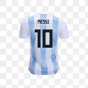 Football - 2018 World Cup Argentina National Football Team 2015 Copa América Jersey PNG