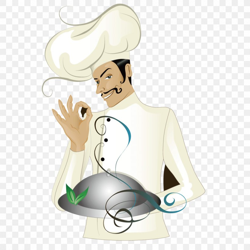 Chef Cooking, PNG, 1134x1134px, Watercolor, Cartoon, Flower, Frame, Heart Download Free
