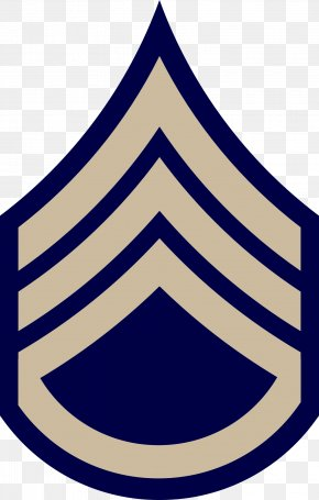 Army - Staff Sergeant Military Rank First Sergeant Sergeant First Class PNG