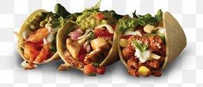Mexican Food - Korean Taco Mexican Cuisine Burrito Tostada PNG