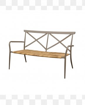 Outdoor Bench - Table Garden Furniture Couch Chair Seat PNG