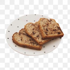 Good-looking And Delicious Homemade Toast - Coffee Zwieback Toast Breakfast Soda Bread PNG
