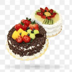 Chocolate Cake - Cream Pie Chocolate Cake Fruitcake Torte Bakery PNG