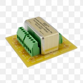 Ied - Electronic Component Electronics PNG