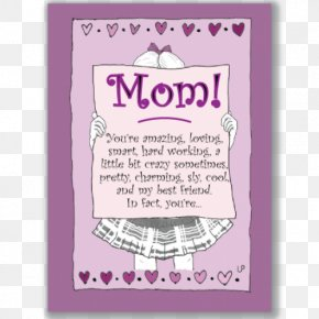 Mother's Day - Mother's Day Greeting & Note Cards Family Holiday PNG