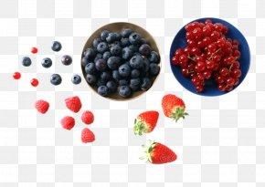 Plum Strawberry Blueberry - Frutti Di Bosco Blueberry Strawberry Raspberry PNG