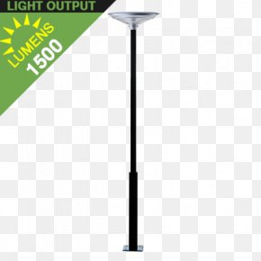 Street Light - Solar Street Light LED Street Light Light-emitting Diode PNG