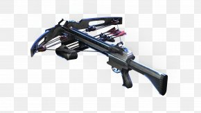 Gamer - Air Gun Ranged Weapon Firearm Crossbow Trigger PNG