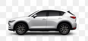 Car - Compact Sport Utility Vehicle Mazda Motor Corporation Car 2018 Mazda CX-5 PNG