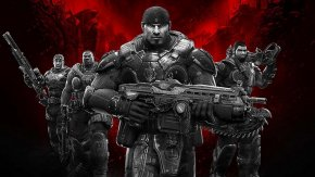 Gears Of War - Gears Of War 4 Gears Of War 3 Gears Of War: Ultimate Edition The Technomancer PNG