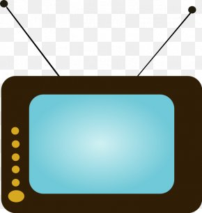 Appliances Cliparts - Television Set Remote Control Clip Art PNG