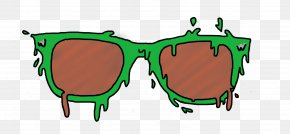 Glasses - Goggles Sunglasses Clip Art Eye PNG