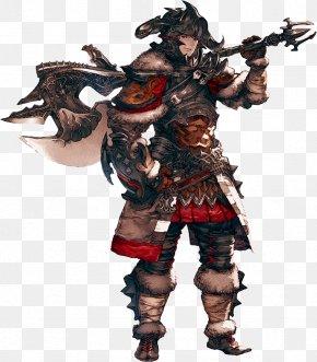 Warrior - Final Fantasy XIV: Heavensward Final Fantasy XIV: Stormblood Final Fantasy VIII PlayStation 4 PNG