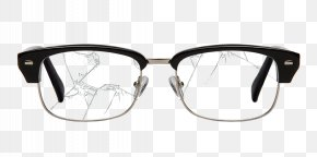 Glasses - Glasses Goggles Eye Protection PNG