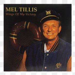 Wings Album Cover - Mel Tillis Beyond The Sunset T-shirt Album Cover Poster PNG