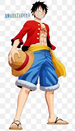 One Piece - One Piece: Unlimited World Red One Piece: Unlimited Adventure One Piece: World Seeker Monkey D. Luffy Roronoa Zoro PNG
