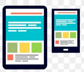 Phone Info - Responsive Web Design Mobile Phones Information PNG