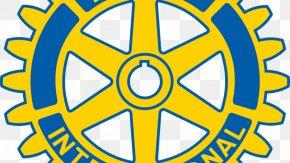 Rotary International Logo - Rotary Club Of Windsor Rotary International Winter Springs Festival Of The Arts Presents ARToberFEST! 2018 Athens President PNG