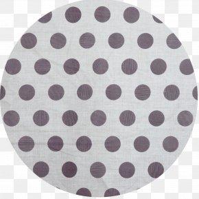 Polka Dot - Vector Graphics Polka Dot Clip Art Black And White PNG