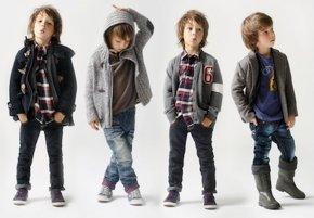 Clothing - Childrens Clothing Fashion Boy T-shirt PNG