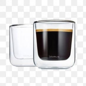 Deuter Act Trail 30 - Coffee Latte Macchiato Espresso Glass PNG