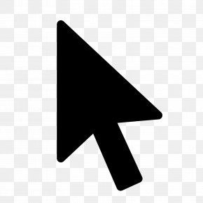 Mouse Cursor - Computer Mouse Pointer Cursor Window Icon PNG