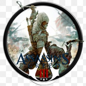 Assassins Creed Iii - Assassin's Creed III Assassin's Creed: Revelations Xbox 360 PNG