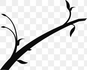Spring Tree Clipart - Branch Tree Clip Art PNG