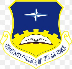 Community College Of The Air Force United States Air Force Air University PNG