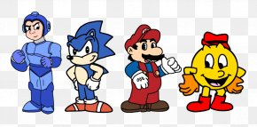 Kids Cartoon - Sonic The Hedgehog Sonic Unleashed Cartoon Video Game PNG