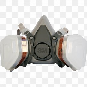 Mask - 3M Respirator Mask Business PNG