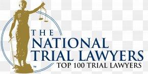 Lawyer - Criminal Defense Lawyer Personal Injury PNG