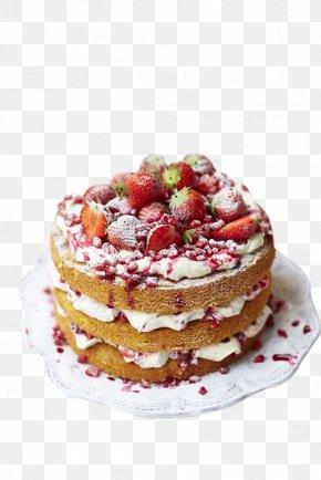 Cake - Sponge Cake Torte Chocolate Cake Baking PNG