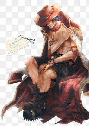 Portgas D. Ace - Portgas D. Ace Monkey D. Luffy Gol D. Roger One Piece: Pirate Warriors Edward Newgate PNG