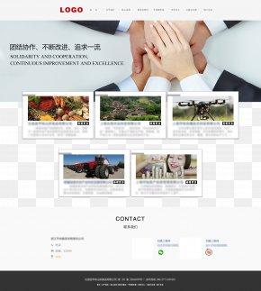 Web Design - Web Page Web Design Web Template World Wide Web Website PNG