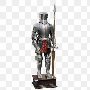 Knight Armour - Royal Armoury Of Madrid Body Armor Middle Ages Helmschmied Knight PNG