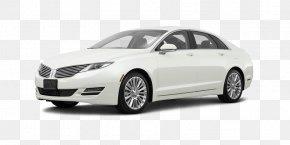 Lincoln - 2015 Lincoln MKZ Car Ford Motor Company Lincoln MKS PNG