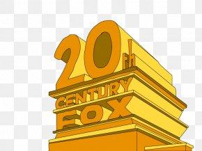 20th Century Fox - Logo Sketch PNG