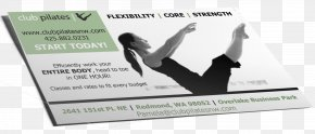 Gardening Flyer - Pilates Flyer Advertising Poster Physical Fitness PNG
