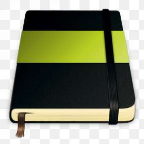 Notebook - Getting Things Done Paper Moleskine Notebook PNG
