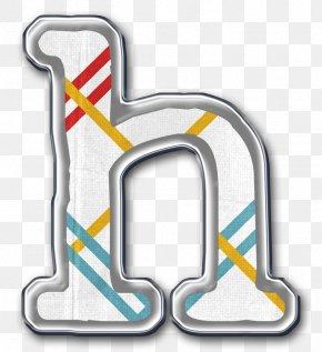 English Alphabet H - English Alphabet Letter Symbol PNG