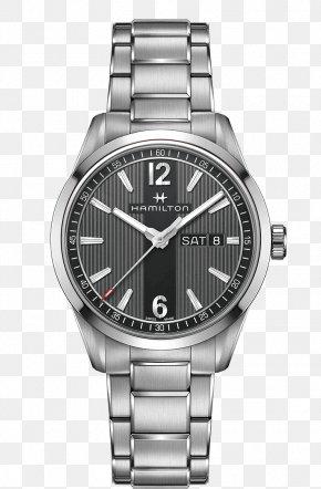 Watch - Hamilton Watch Company Pocket Watch Shop Omega SA PNG