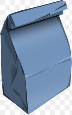 Shopping Bag Clipart - Paper Bag Shopping Bags & Trolleys Kraft Paper Clip Art PNG