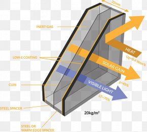 Crystal Grid Weight Loss - Window Insulating Glass Units Insulated Glazing Building Insulation PNG