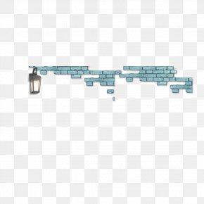 Vintage Brick Wall - Brick Wall PNG