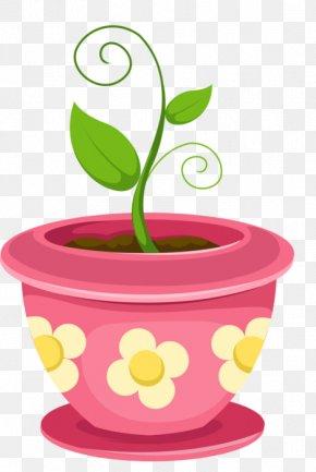 Flower - Flowerpot Houseplant Clip Art PNG