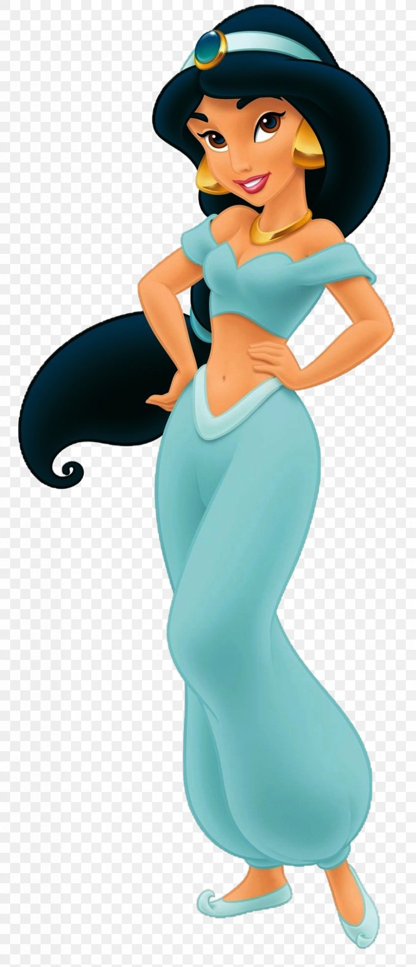 Princess Jasmin, PNG, 841x1954px, Princess Jasmine, Aladdin, Aladdin And The King Of Thieves, Cartoon, Character Download Free