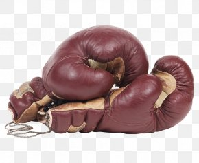 Red Boxing Glove - Boxing Glove Champion Boxing PNG