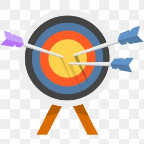 Target - Bullseye Marketing Icon PNG