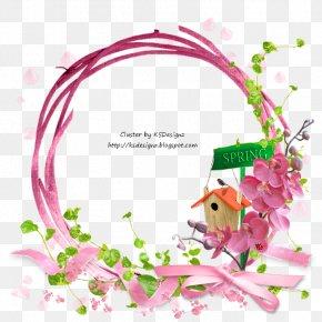 Spring Summer Break - Floral Design Flower Petal Leaf PNG